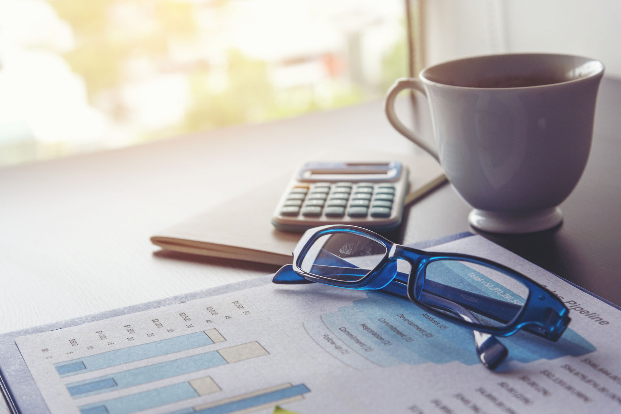 How to Ensure Your Financial Plan Works Together