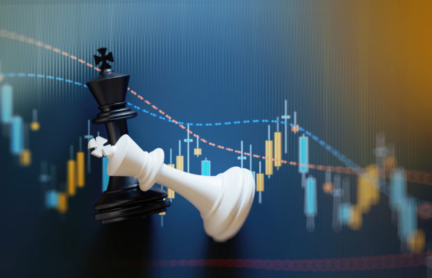 How investment strategy changes over your life