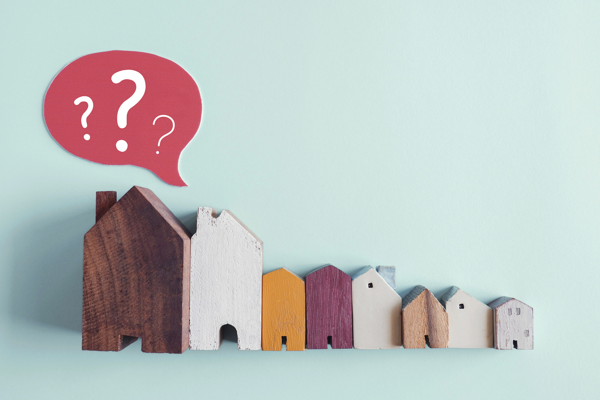 Is renting or buying a house better?