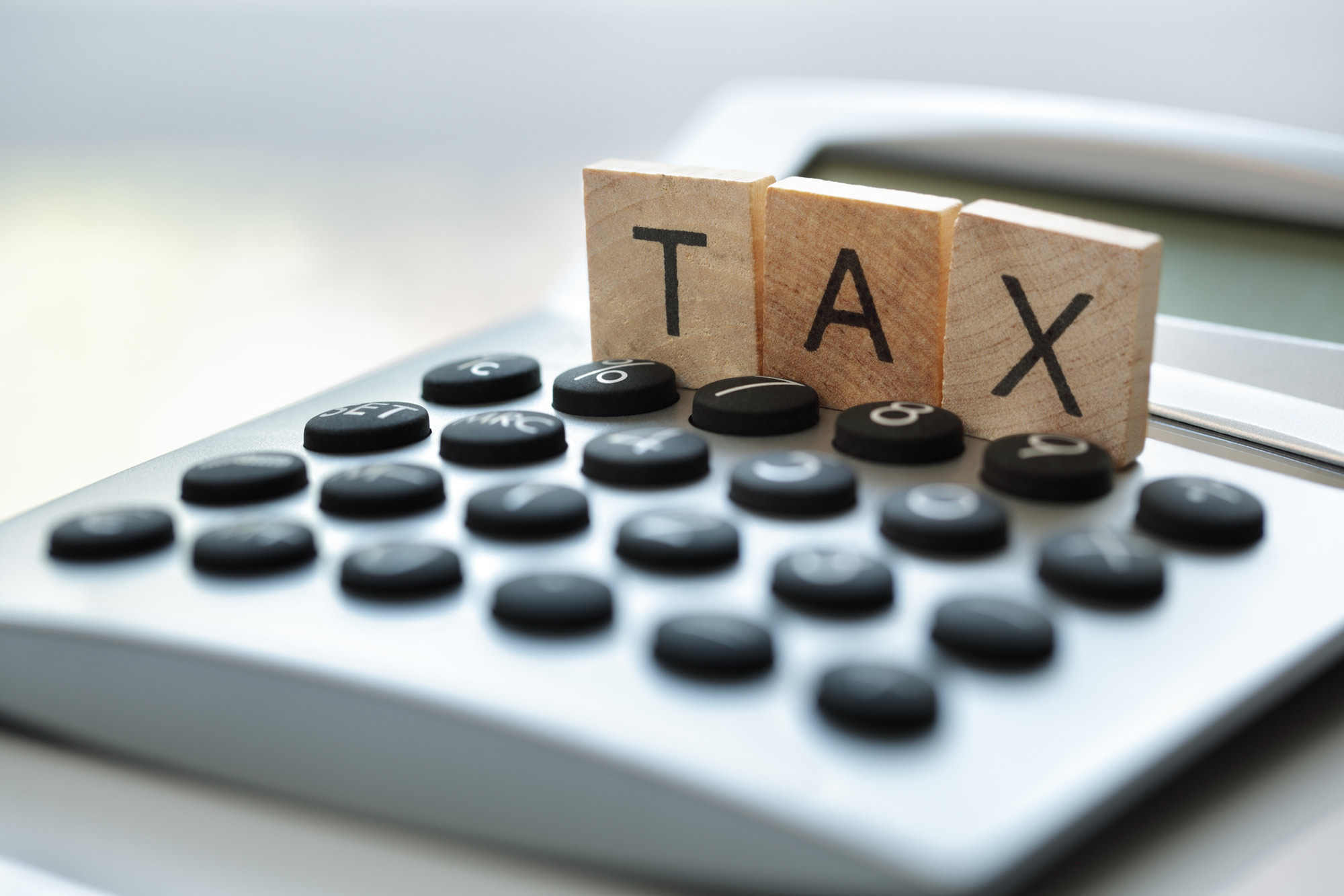 A short guide to tax planning